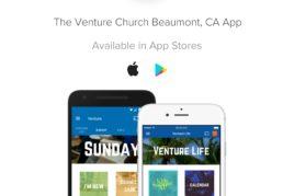 Download the Venture App
